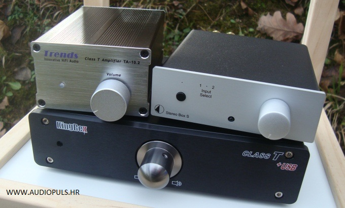 pro ject stereo box s 2